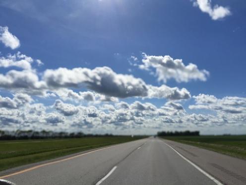 highway 2 west