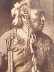 Native american (deadwood museum)